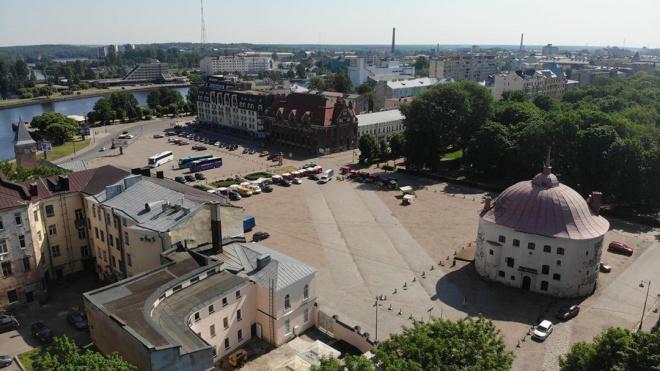 Выборжане отпразднуют 75-ую годовщину освобождения города