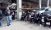 Выборгский центр милосердия продолжает сбор продуктов для бездомных