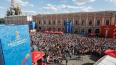 Фан-зоны Евро-2020 появятся в спальных районах Петербург...