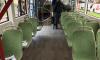 Петербургский кондуктор нашла труп в автобусе