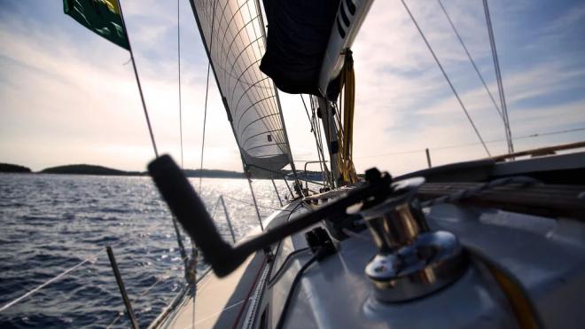В Выборге хотят восстановить пункт пропуска для яхт