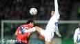«Интер» обыграл «Лилль» в гостевом матче Лиги чемпионов