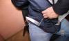 Пьяный петербуржец зарезал женщину на улице Руставели