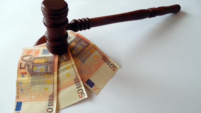Россия заплатила МОК штраф в размере 15 млн долларов