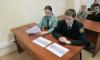 Выборгские школьники почувствовали себя в роли таможенников