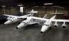 Причиной крушения туристического космического корабля SpaceShipTwo мог стать взрыв топлива