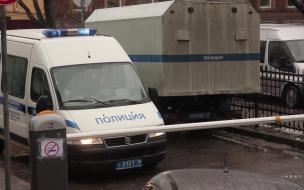 Инспектору ДПС в Петербурге предъявили обвинение за избиение мужчины тяпкой
