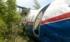 Ан-24 выкатился за пределы полосы в Благовещенске, пострадало 5 человек