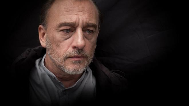 Актер театра и кино Сергей Афанасьев скончался на 63-м году жизни