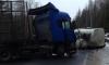 За рулем микроавтобуса в смертельном ДТП на Скандинавии был муж владелицы