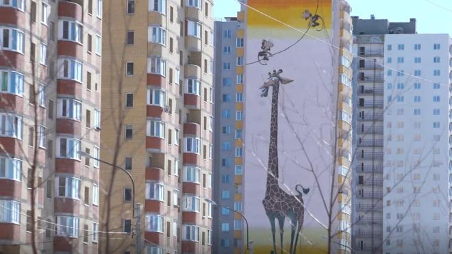В Петербурге разработали закон для бизнеса в жилых домах