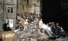 Разрушенный взрывом дом в Ярославле придется полностью снести
