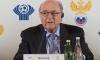 Блаттер считает, что Путин разбирается в футболе хуже Папы Римского
