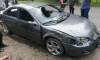 В Ленобласти пьяный водительсбил двух женщин с грудными детьми