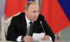 Владимир Путин отправил в полет над Петербургом тяжелобольного мальчика