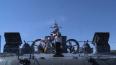 В Петербурге выстроились очереди к боевым кораблям