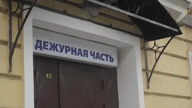 В Петербурге задержан мужчина, который вымогал деньги в офисе