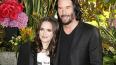 Вайнона Райдер заявила, что они женаты с Киану Ривз ...