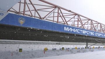 В Токсово пройдет этап Кубка IBU