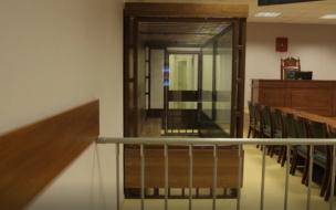 В Петербурге осудили грузинского стрелка из кафе
