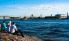 Без изменений: в Петербурга в четверг жарко и не будет осадков