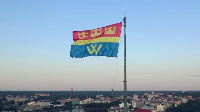 Жители Выборгского района смогут отдать свой голос на любом удобном избирательном участке