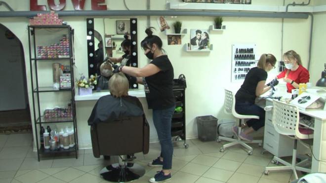 В Выборге прошел рейд по парикмахерским