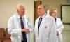 Детскому доктору Леониду Рошалю исполнилось 85 лет
