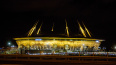 Газпром запатентовал название стадиона на Крестовском ...