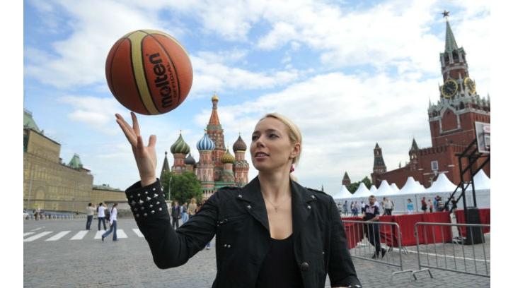 Илона Корстин станет ген. директором Единой лиги ВТБ