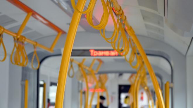 В Петербурге с 12 февраля изменится движение троллейбуса №17