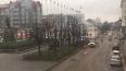 В Выборге движение по Северной улице в районе Красной ...