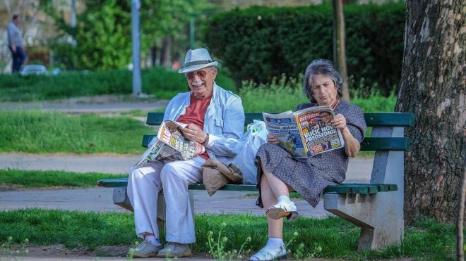 Почему женщины живут дольше, чем мужчины