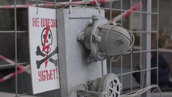 """Станцию """"Владимирская"""" закроют на три недели"""