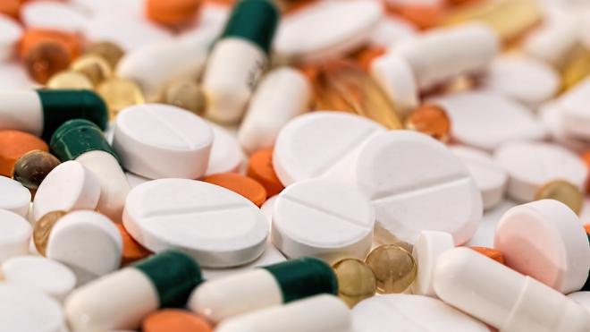 У 18-летнего петербуржца нашли 4 пакета амфетамина