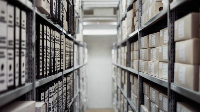 Читальные залы петербургских архивов закроются на две недели с 23 марта