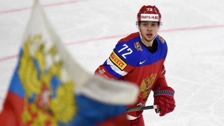 Панарин не сыграет за Россию на ЧМ-2021! Что происходит?