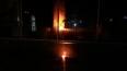 Ночью во Львове подожгли несколько отделений российских ...