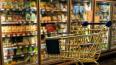 Соцсети: Петербурженка с ножом пыталась украсть продукты ...