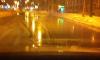 Сызранскую улицу залило холодной водой