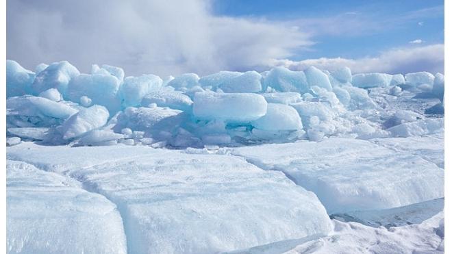 """Арктическую станцию """"Северный полюс-40"""" эвакуируют"""