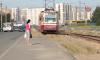 Трамвай №36 в течение трех дней будет ходить по укороченному маршруту