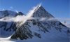 В Антарктиде обнаружены 3 рукотворные пирамиды