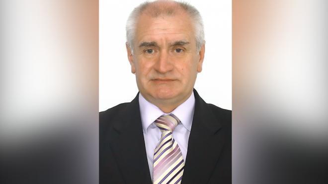 Петербургский преподаватель, который отрицал Холокост, попал в реанимацию