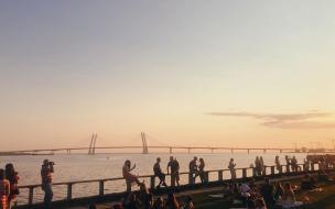 Общественные пространства Петербурга вошли в число лучших по всей России