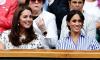 Королевский биограф рассказал о причинах конфликта между Меган Маркл и Кейт Миддлтон