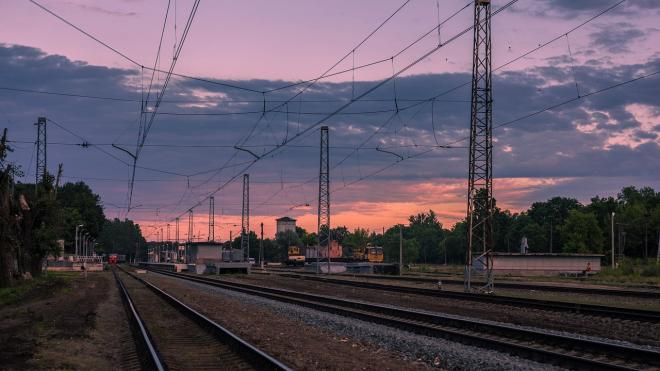 """В Москве на платформе """"Выхино"""" электричка насмерть сбила мужчину"""