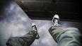 Молодой человек разбился с высоты 11-го этажа на Московс...