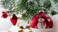 Петербуржцы попросили у Деда Мороза биткоин и возвращение ...