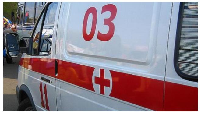 В Петербурге двухлетнего мальчика насмерть задавило шкафом
